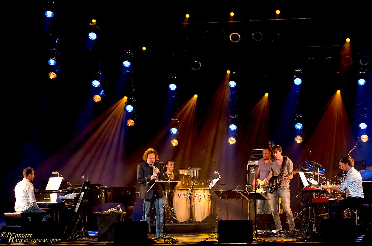 Jesse Milliner & Band