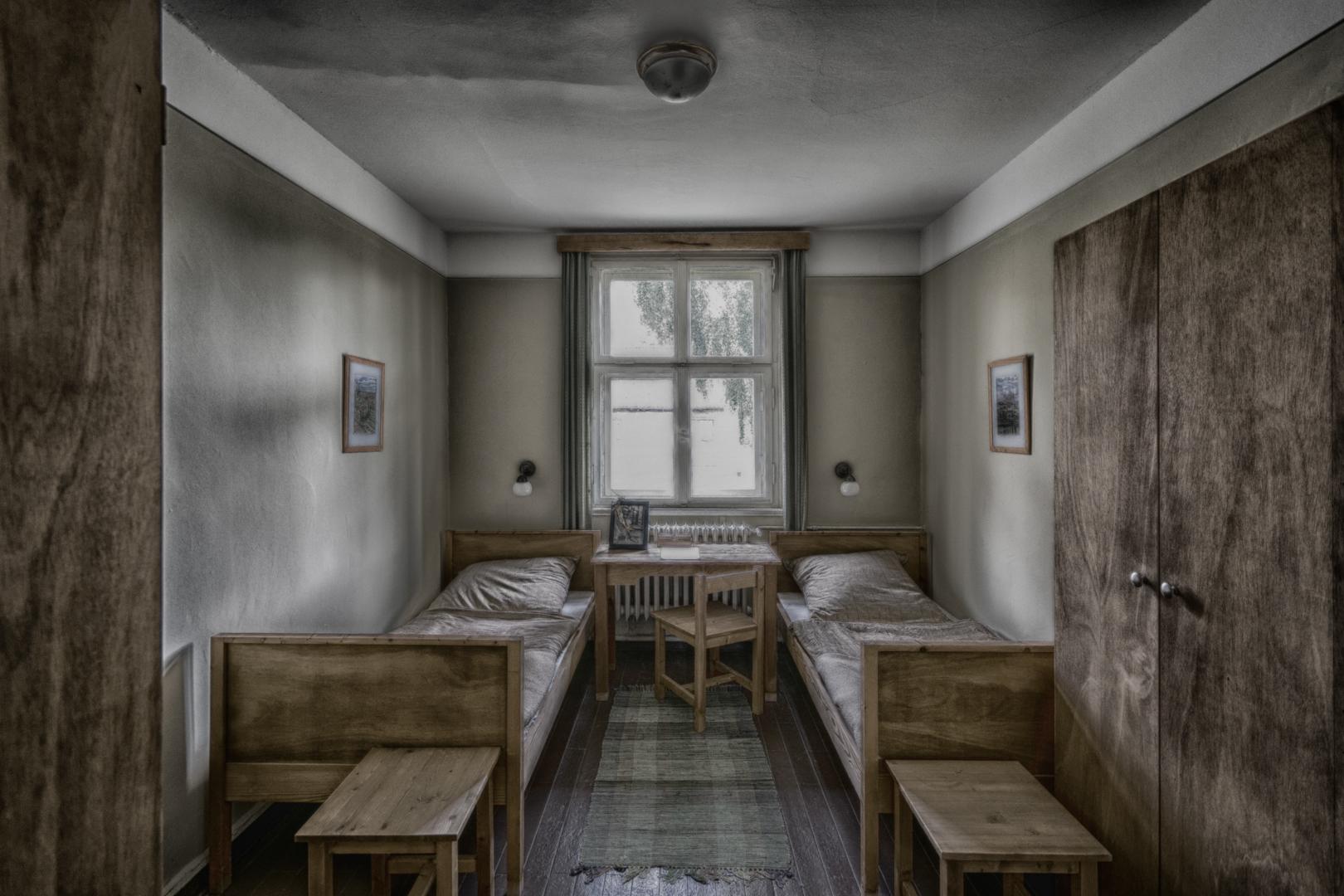 Jesse-Owens-Zimmer
