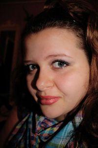 Jessica Dort.