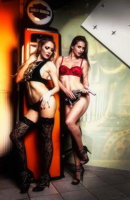 Jessica&Jolina