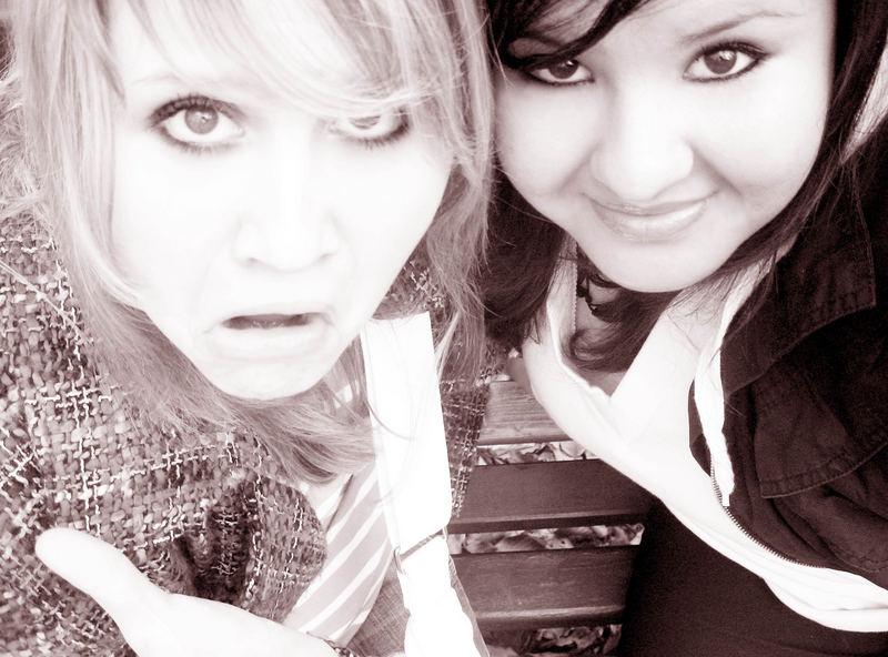Jessy & Ich..
