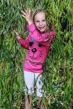 Jessy im Dschungel
