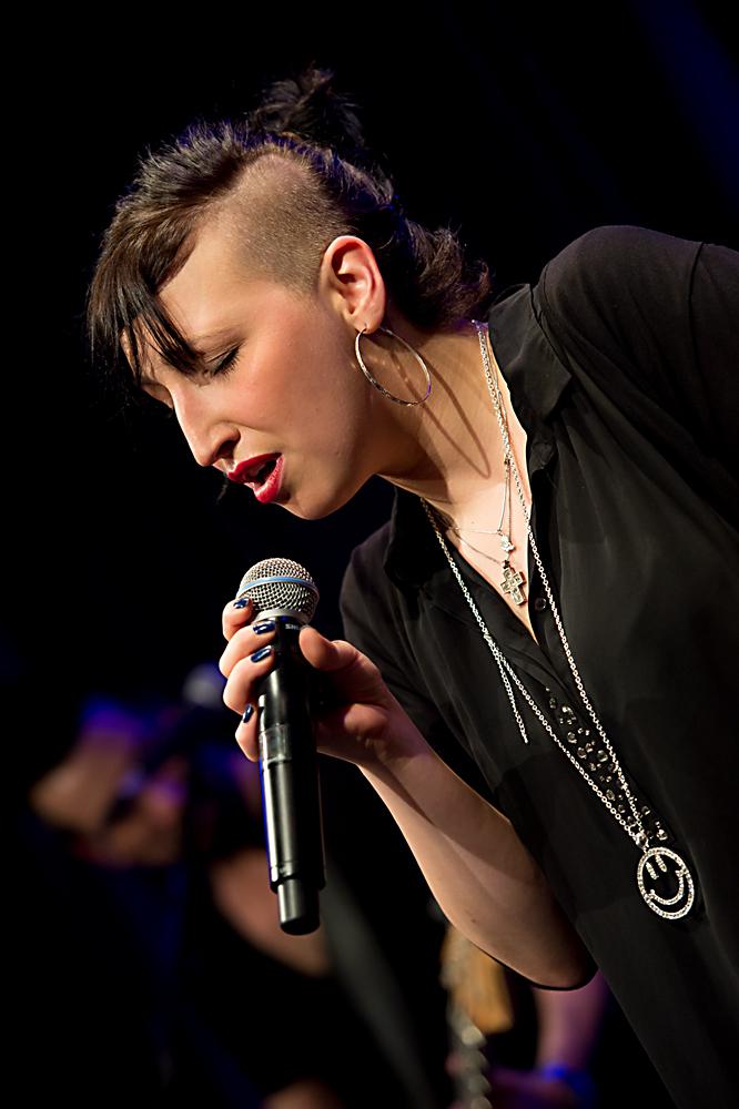 Jessy Martens