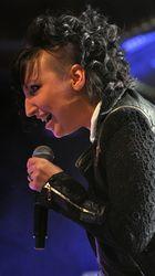 Jessy Martens & Band @ Fabrik Hamburg