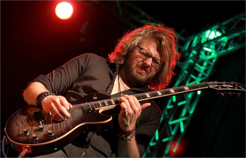 Jessy Martens Band / Roman Werner