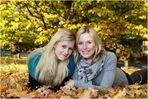 Jessy und Sabrina