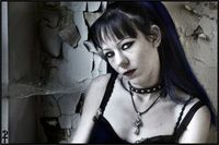 Jessyka Lucifersengel