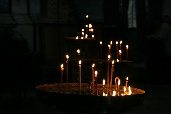 Jesuiten-Kiche in Lviv