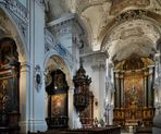 Jesuitenkirche Kirche, Solothurn