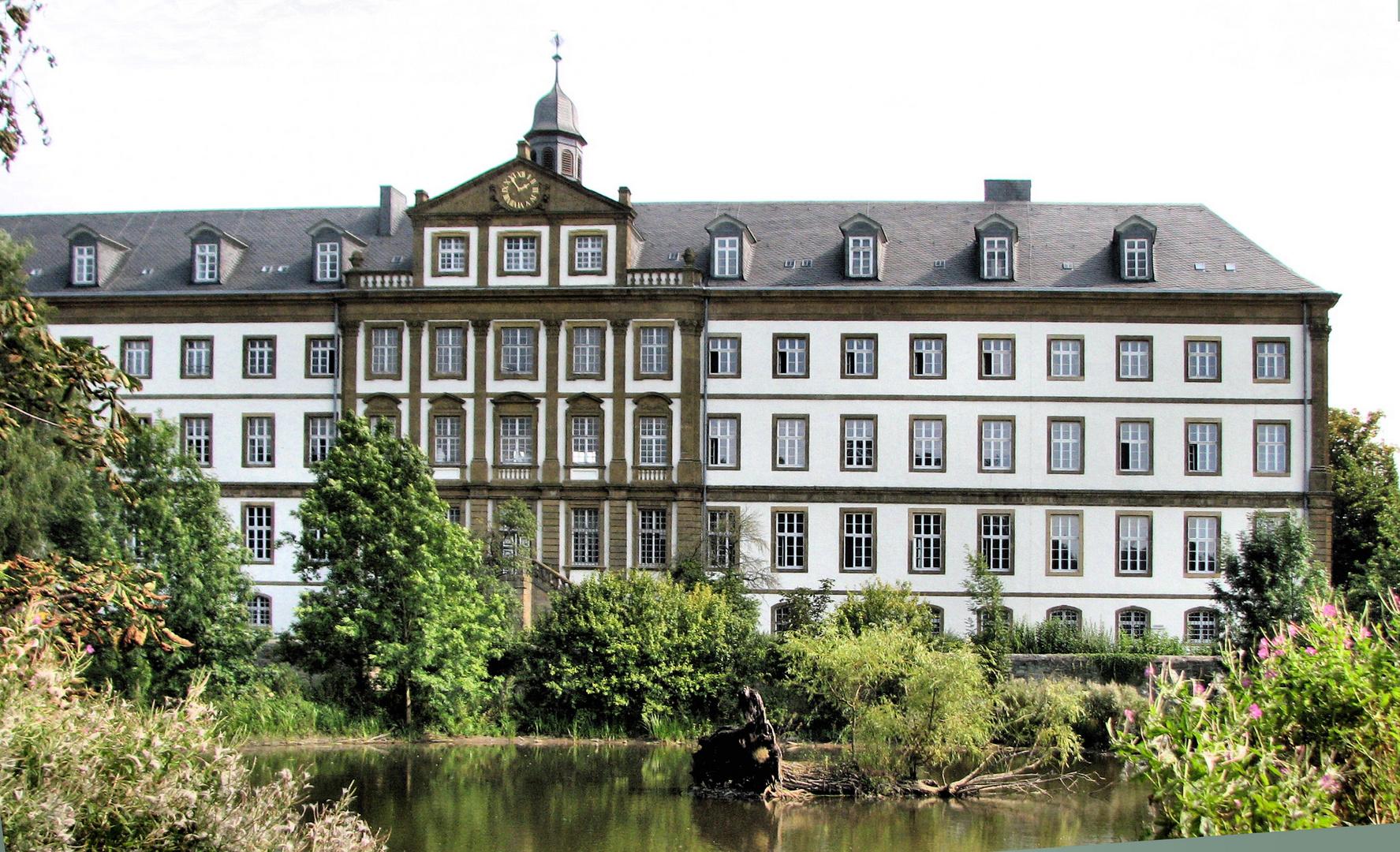 Jesuitenkolleg in Büren