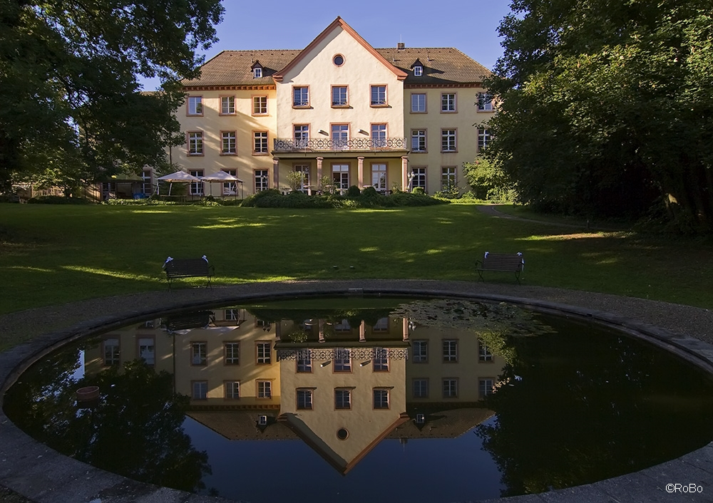Jesuitenschloss 1