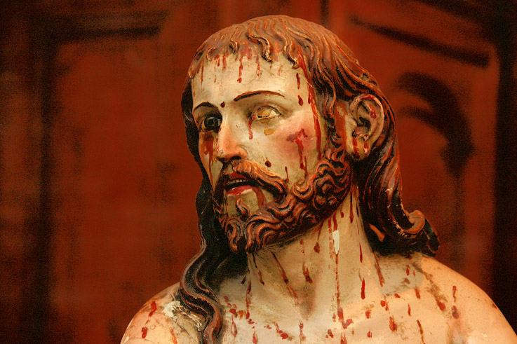 Jésus-Christ