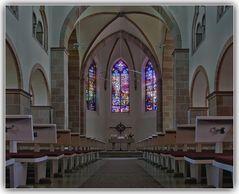 Jesus Christus Kirche