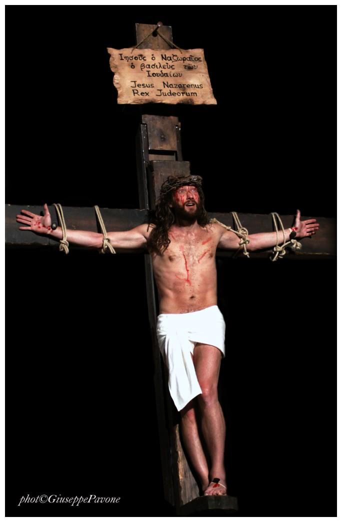 Jesus Rex Judeorum