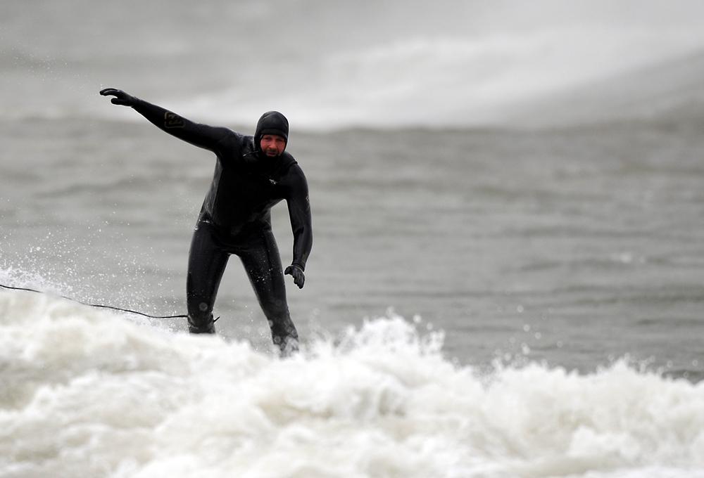 jesus war ein surfer