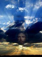 Jesus watching you