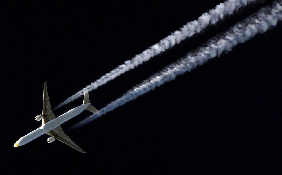Jet Airways Boein 777-300