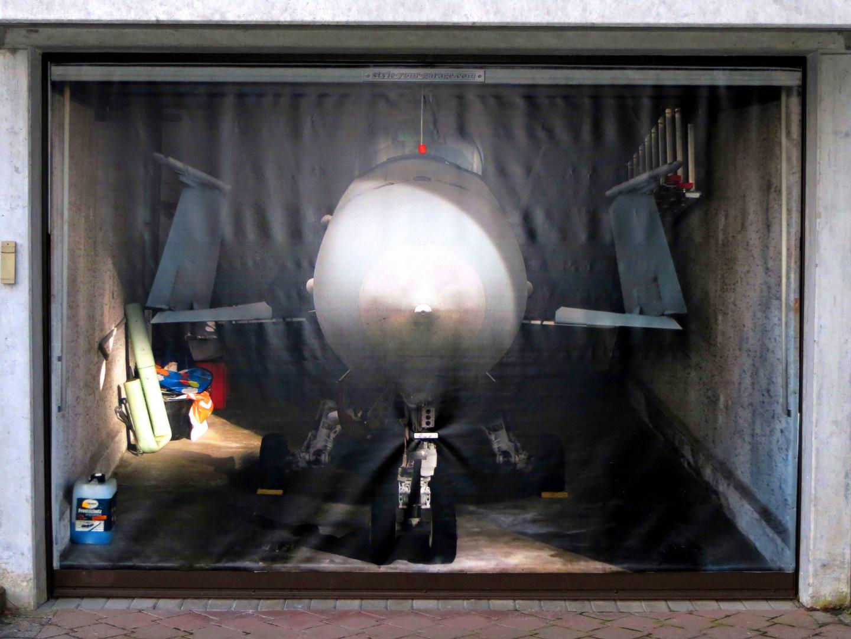 Jet-Garage ...