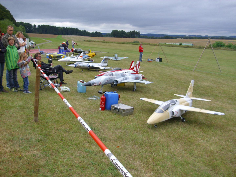 Jet Meeting 2013