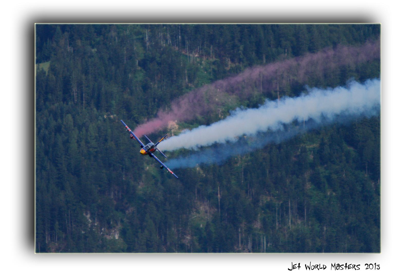 Jet World Masters 2013...