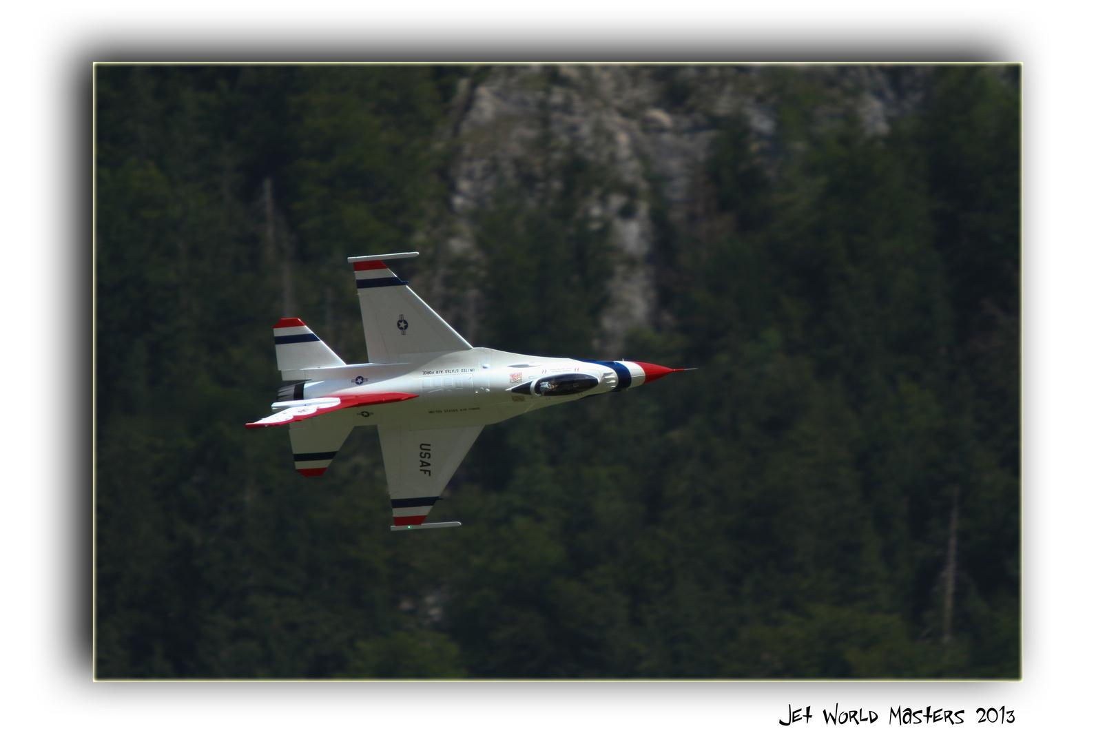 Jet World Masters 2013..