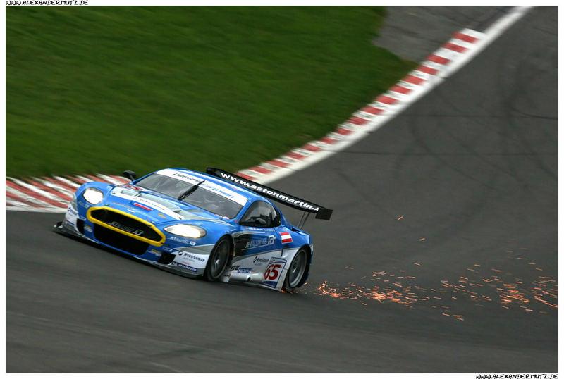 Jetalliance Aston Martin DBR9 ...