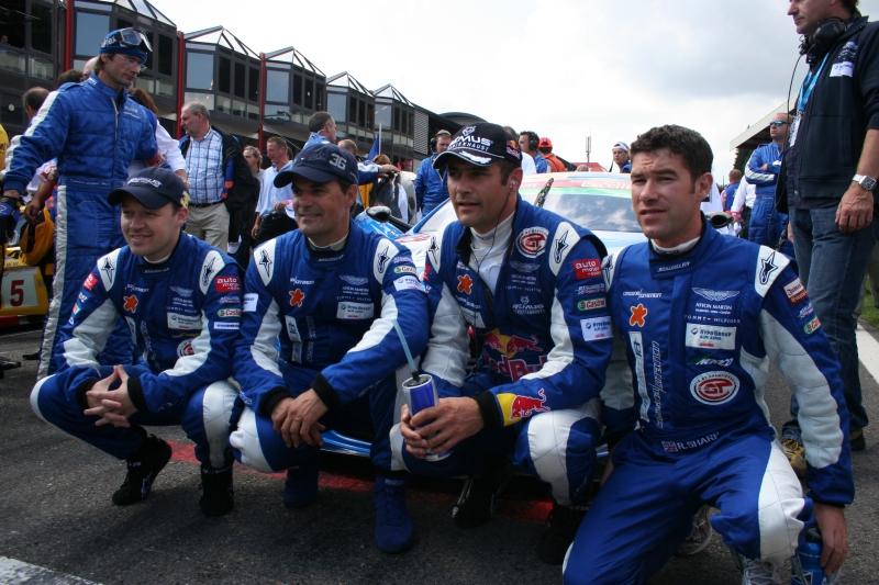 Jetalliance Racing Team