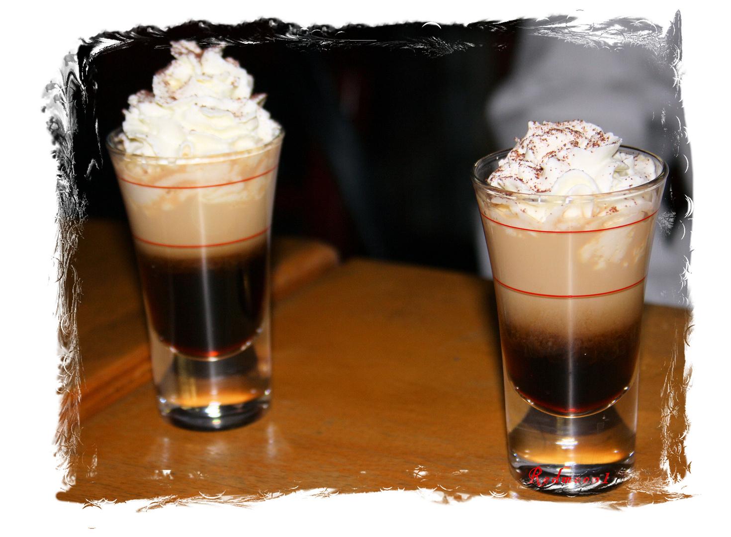 & Jetzt auf Ex trinken! ;0))) ....