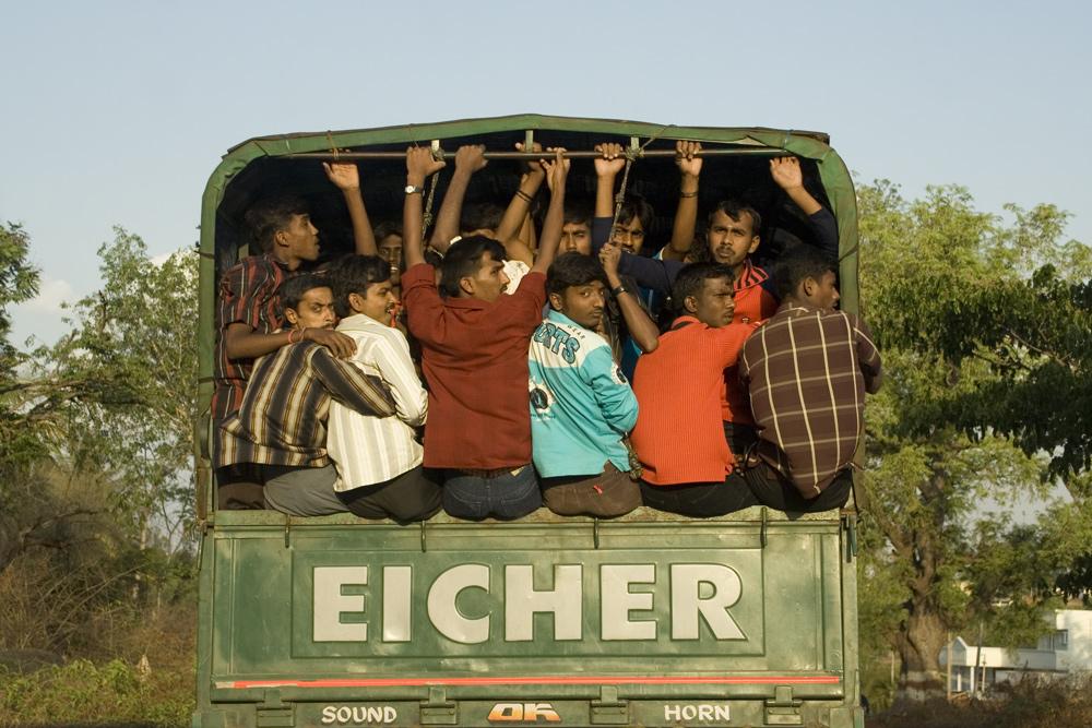 Jetzt EICHER-Reisen buchen