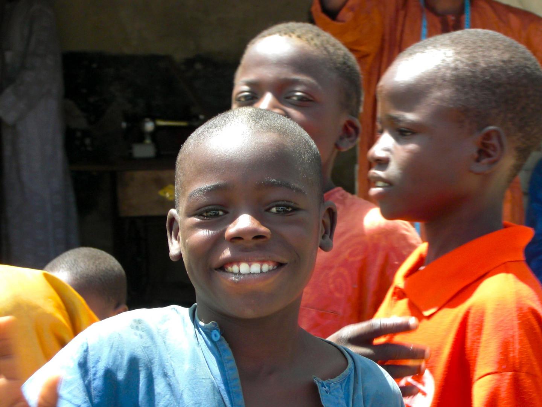 Jeune de Bauchi