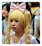 Jeune filles à Tokyo (3)