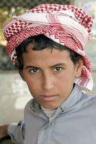 Jeune garçon yéménite