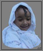 Jeune prince touareg