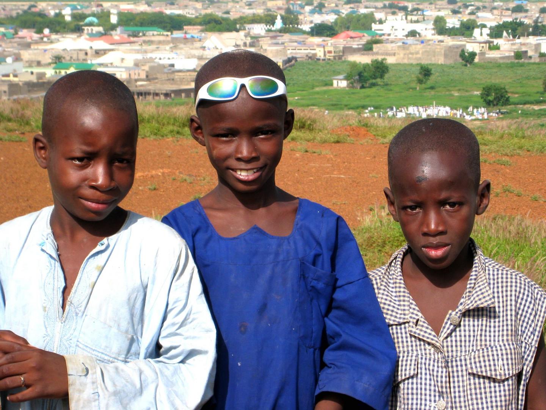 Jeunes de Kano