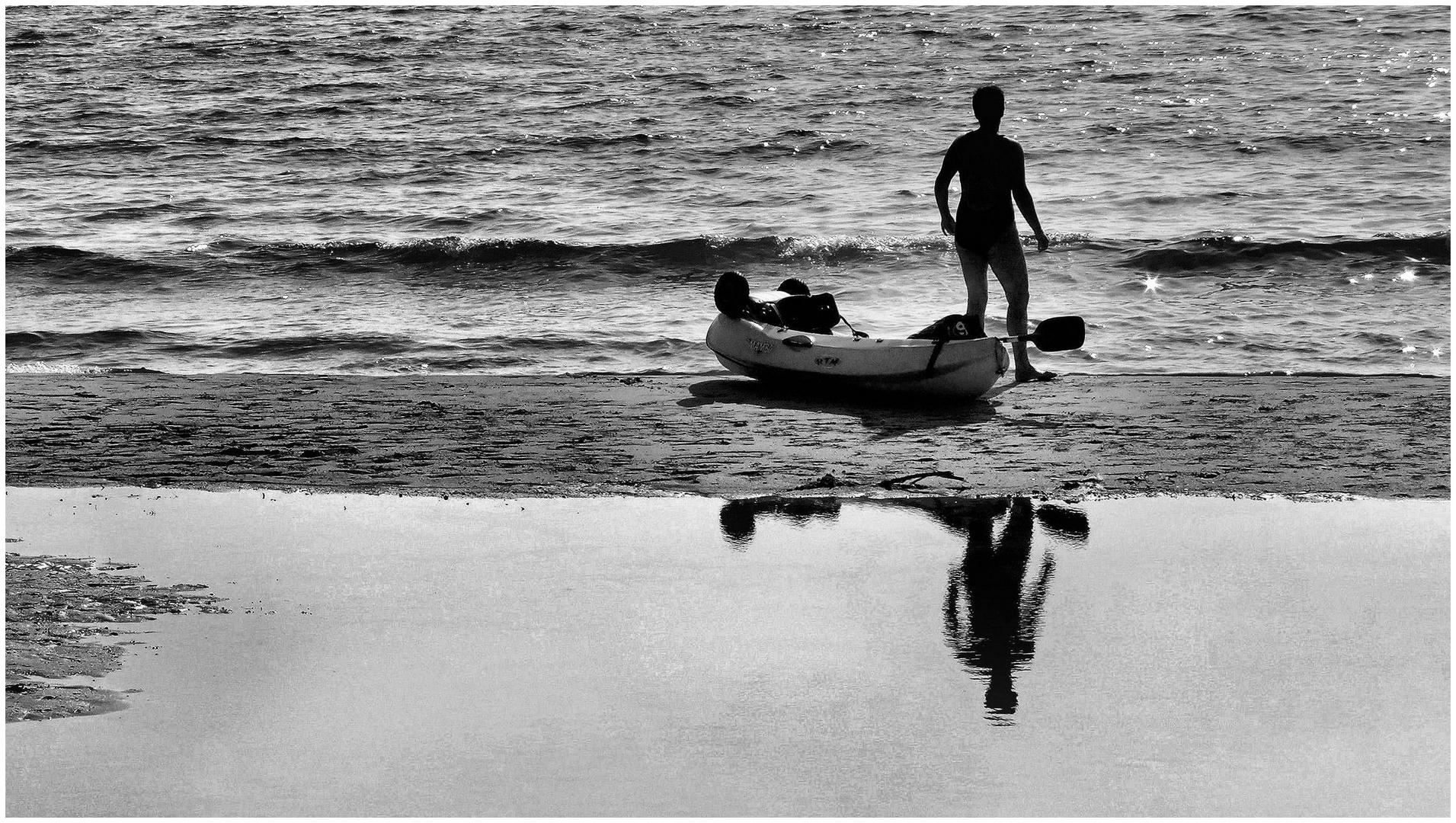 Jeux de plage. 2