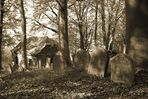 Jewish Churchyard