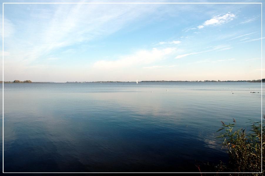 Jezioro Dabie Male