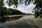 Jezioro Sawica - Sawitza See