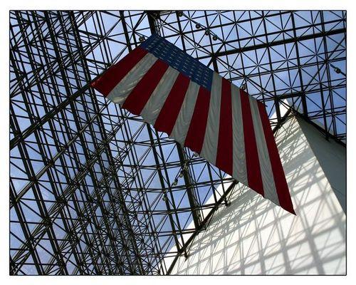 JFK Museum Boston