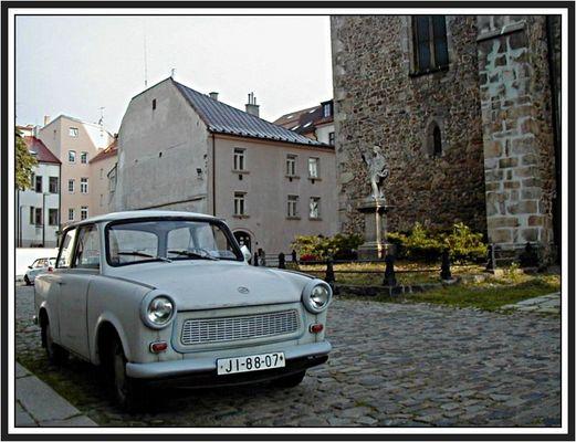 Jihlava / Tschechische Republik