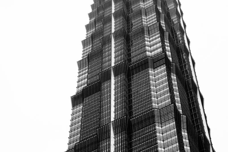 Jim Mao Tower 3