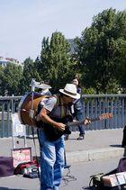 Jimmy-Jimmy spielt Bob Dylan