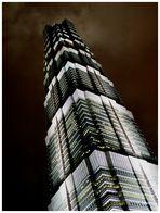 Jin Mao Tower