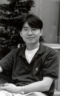 Jinho Kim