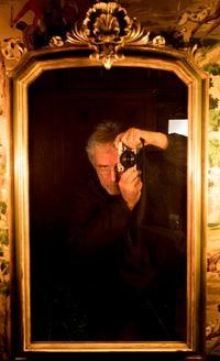 Jo der Fotograf