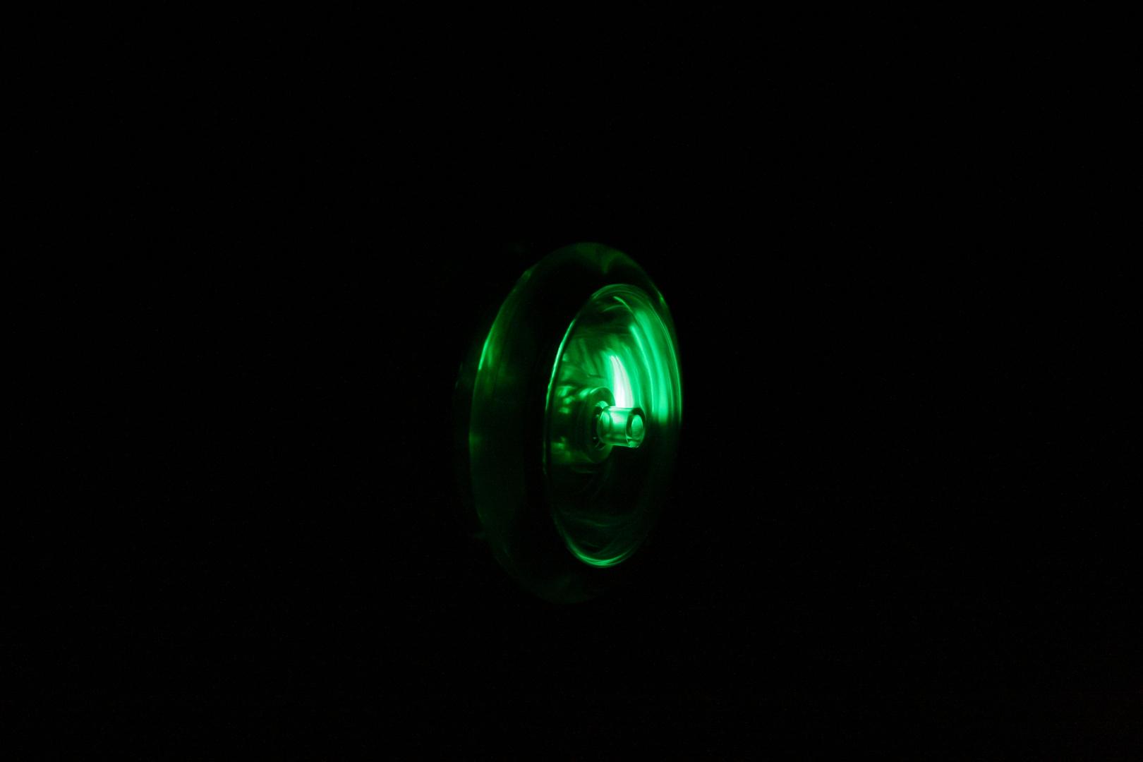 Jo-Jo mit Leuchtfunktion 2