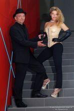~ Joana Toader & Jens Dreesmann ~ #9892