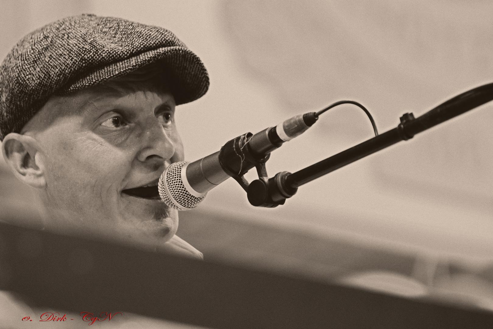 Jochen Damm