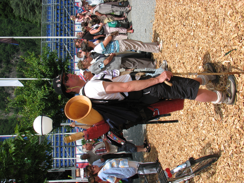 Jodlerfest Interlaken 2011