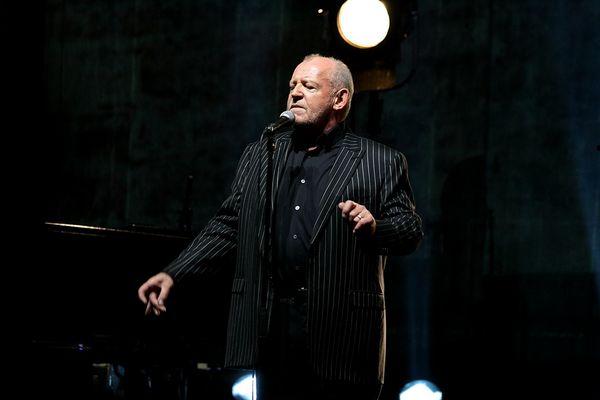 Joe Cocker Live in Zwickau